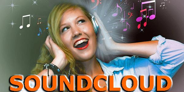 Soundcloud y podcast