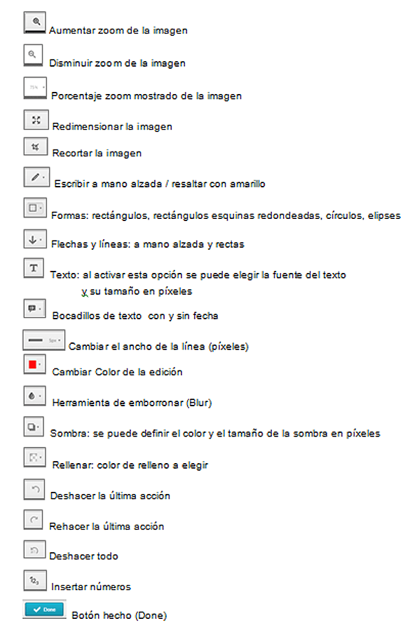 operaciones de edicion con nimbus screen capture (rosapanos.com -Pildoras de TIC)