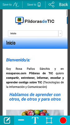 Guardar captura Nimbus android (225) en rosapanos.com - Pildoras de TIC