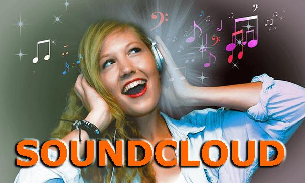 Cómo grabar y publicar podcasts en internet con SoundCloud