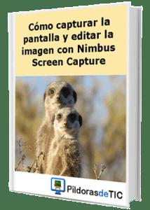 e-book NIMBUS Screen Capture en (rosapanos.com)