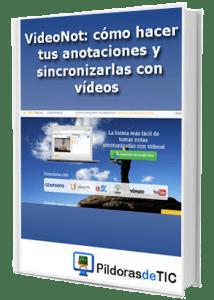 e-book-VIDEONOT como hacer tus anotaciones y sincronizarlas en rosapanos.com