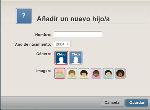 qustodio-añadir perfil en rosapanos.com-Pildoras de TIC