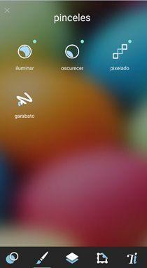 pinceles PIXLR movil Android en rosapanos.com-Pildoras de TIC (210)
