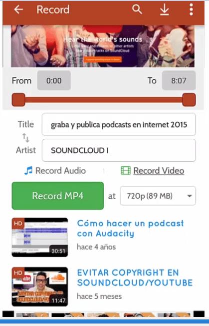 Interfaz Peggo en Android (actualizado 2016) en rosapanos.com - Pildoras de TIC