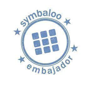 Insignia Embajador Symbaloo España en rosapanos.com - Pildoras de TIC
