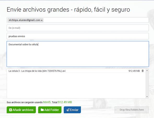 ejemplo envio Failmail (590) by rosapanos.com - Pildoras de TIC