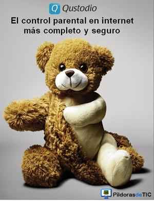 miniatura QUSTODIO by rosapanos.com - Pildoras de TIC