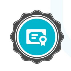 badge Innovación Educación Aplicada (UPM) en Miriadax