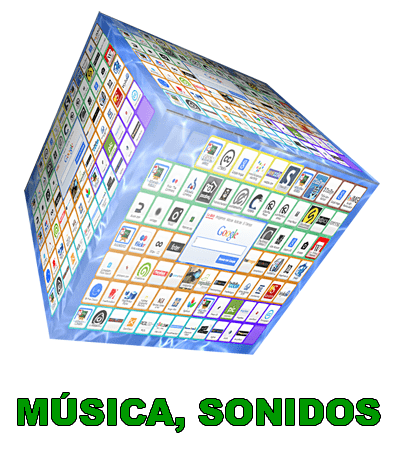 CUBO SIMBALOO 2020 - 400px -(MUSICA Y SONIDOS) by Rosa Paños Sanchis